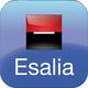Logo L'appli ESALIA