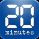 Logo 20 Minutes PDF