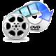 Logo Xilisoft Vidéo DVD Convertisseur Mac