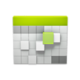 Logo Calendar from Android 4.4
