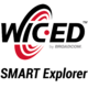 Logo WICED SMART Explorer