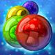 Logo Bubble Witch Saga Facebook