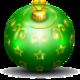 Logo SMS Navidad