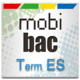 Logo MobiBac Term ES Android
