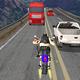 Logo MEGA MOTO RACING 3D
