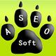 Logo Aseo-soft