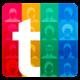 Logo TrackGram: Instagram Followers