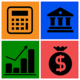 Logo Calculatrice financière