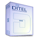 Logo DITEL SMS