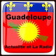 Logo Guadeloupe Actualités