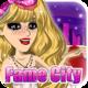Logo Fame City