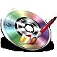 Logo iWinSoft CD/DVD Label Maker for Mac