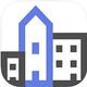 Logo Nestpick iOS