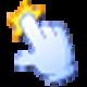 Logo Ainvo Shortcut Cleaner