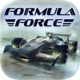 Logo Formula Force Racing