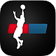 Logo Basket USA iOS
