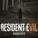 Logo Resident Evil VII