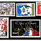 Logo Ma Collection de Timbres