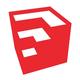 Logo Sketchup Pro