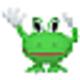 Logo Ignazio The Frog (Mac)