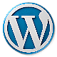 Logo WordPress Mac