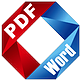 PDF to Word Converter pour Mac