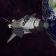 Logo Cardboard Space VR
