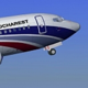 Logo FlightGear Mac