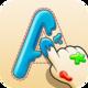 Logo Alfabeto Dulce – GRATIS