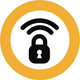 Logo Norton Wifi Privacy VPN iOS