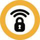 Logo Norton Wifi Privacy VPN iOS
