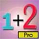 Logo 1+2 Version Pro