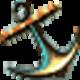 Logo Navy Threat Screensaver