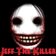 Logo Jeff The Killer REVENGE