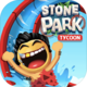 Logo Stone Park Tycoon Android