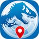 Logo Jurassic World : Alive iOS