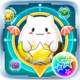 Logo puzzle and dragons radar – android
