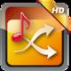 Logo Mélangeur de musique Queek HD