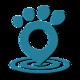 Logo Tractive GPS Pet Finder iOS