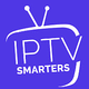 Logo IPTV Smarters player