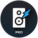 Logo Bass Booster PRO – Music EQ