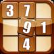 Logo Maître de Sudoku