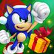 Logo Sonic Jump Fever