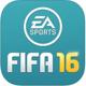 Logo FIFA companion 2016 iOS