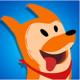 Logo Flipper Fox iOS