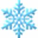 Logo Snowy Desktop 3D Screensaver