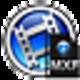 Logo AnyMP4 MXF Convertisseur pour Mac