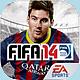 Logo FIFA 14 iOS