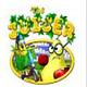 Logo The Juicer