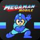 Logo Mega Man Mobile 1 iOS